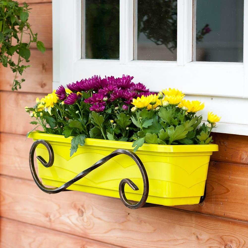 Балконная подставка для цветов 51-263 за 550 руб..