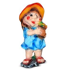 Садовая фигура Кукла F03172