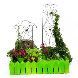Шпалеры для сада