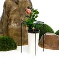 опора для растений кованая