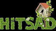 Хитсад - садовые фигуры