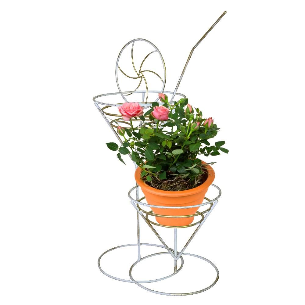 Подставка для цветов 10-502 - фото 13775