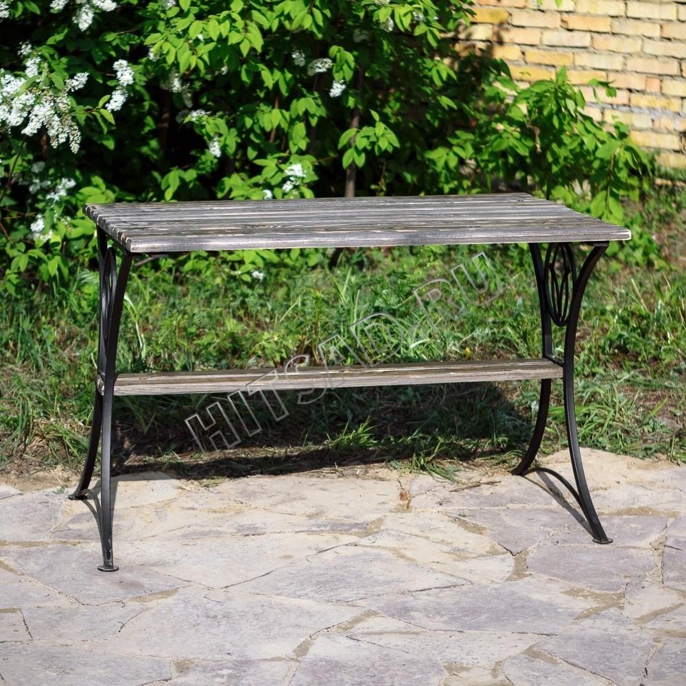 Дачный стол за 7400 руб.