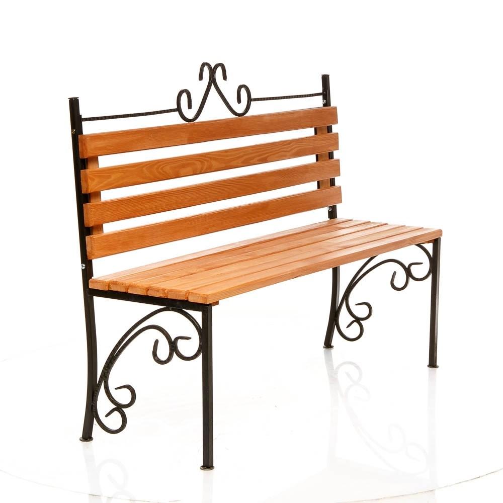Садовая скамейка 881-55R
