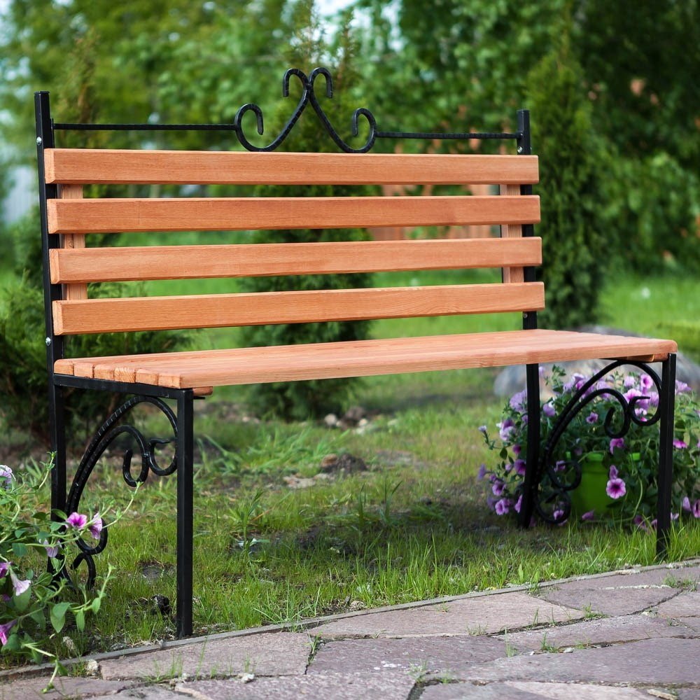 Скамейка для сада 881-55R