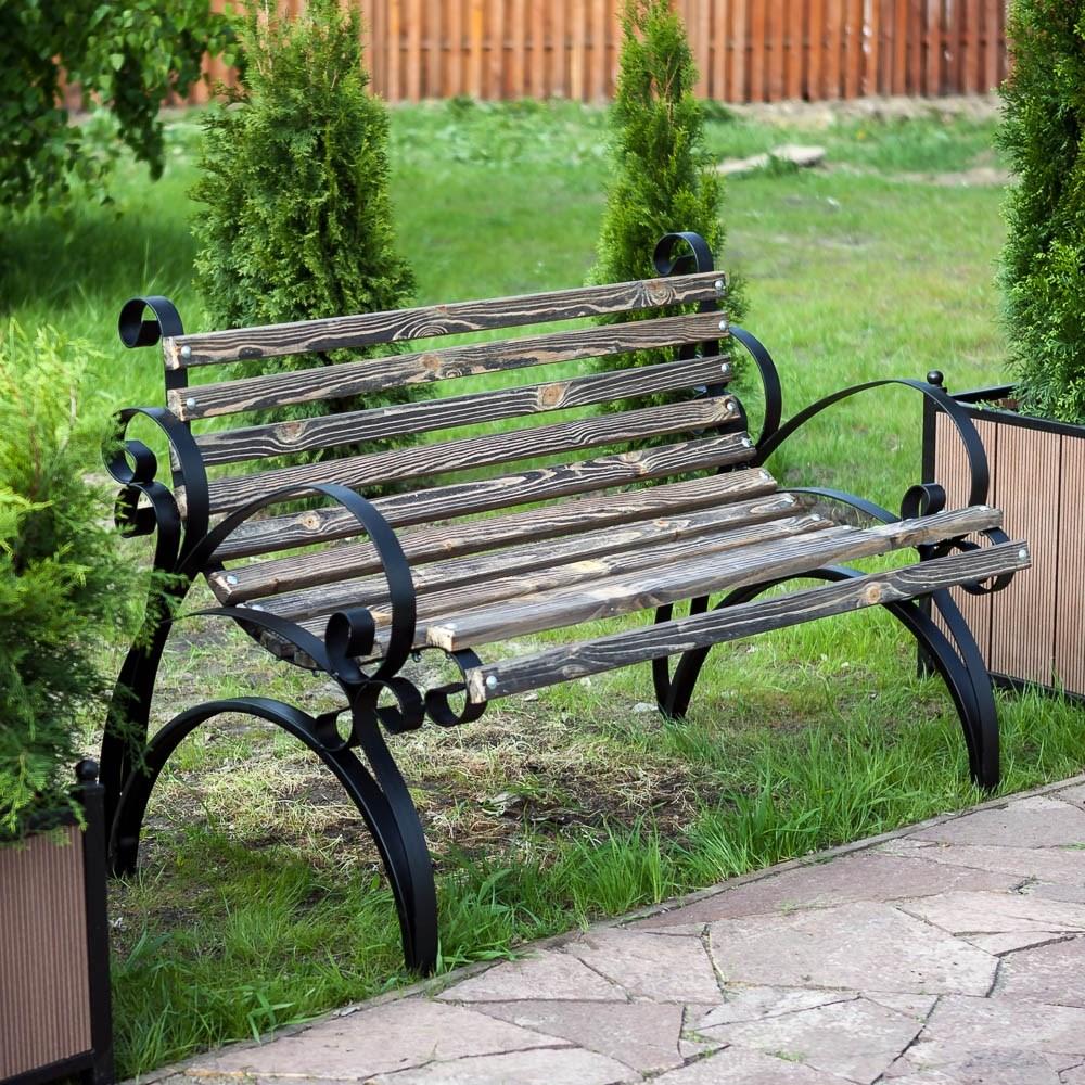 Скамейка для сада за 10500 руб.