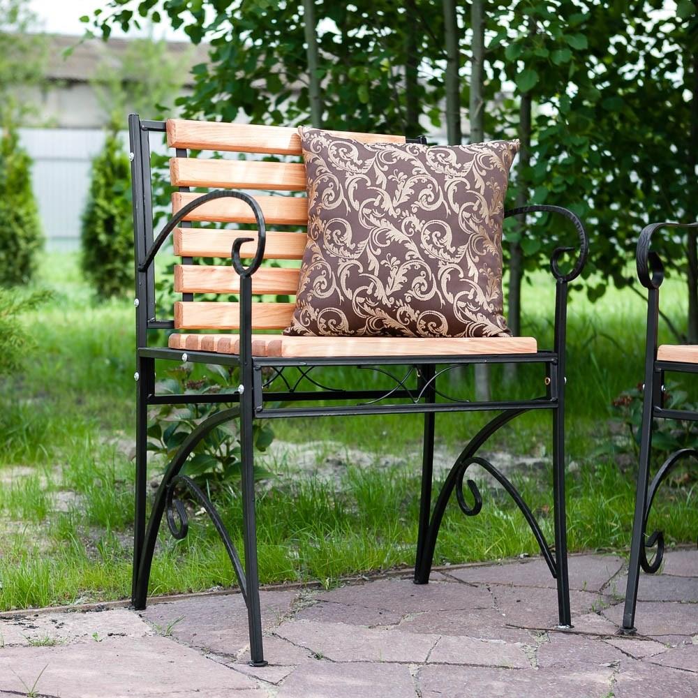 Кресло кованое за 4590 руб.