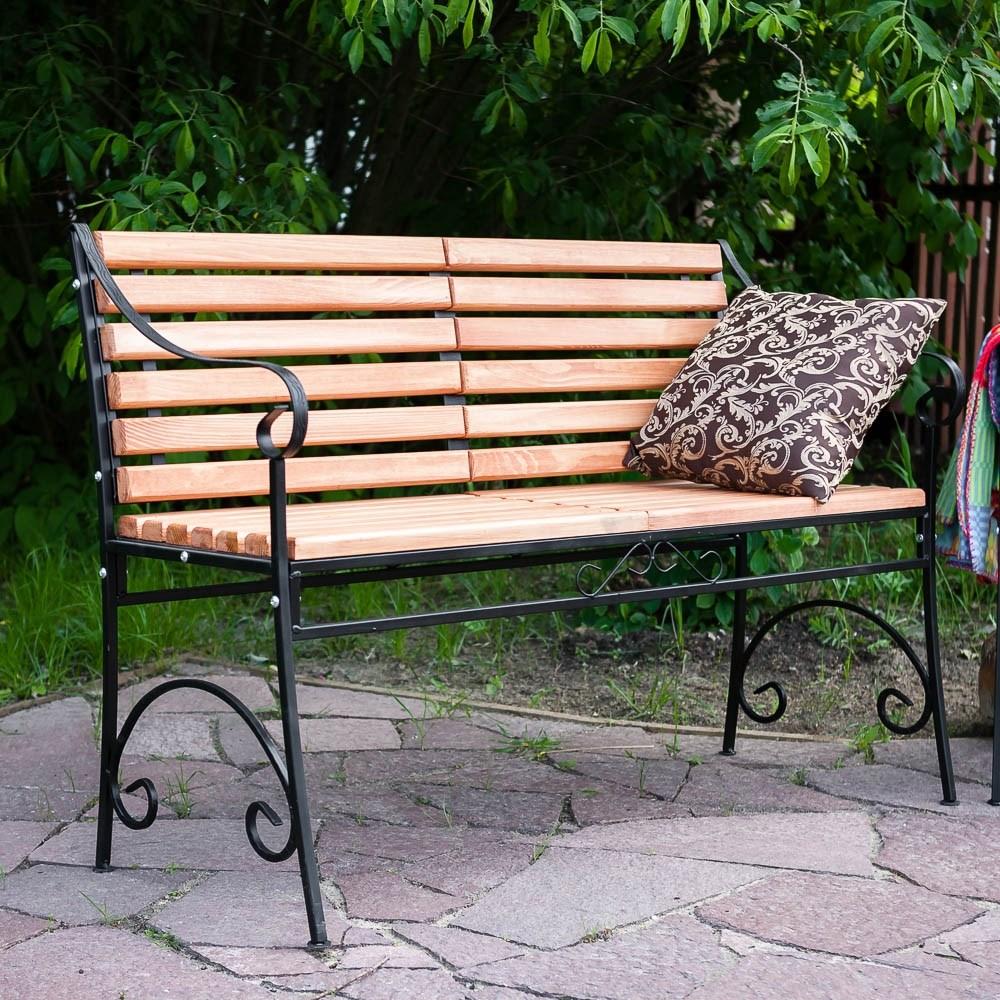 Скамейка для сада 880-51R