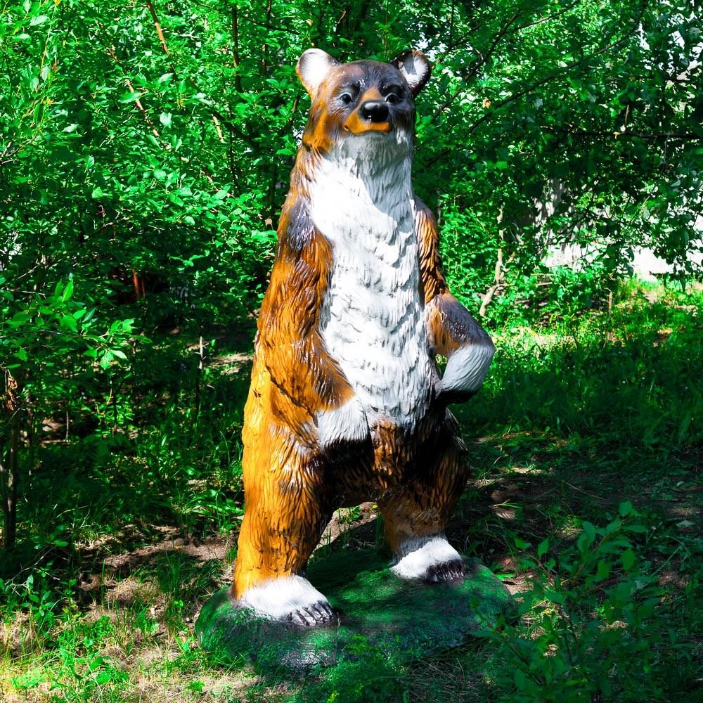 Медведь F07152