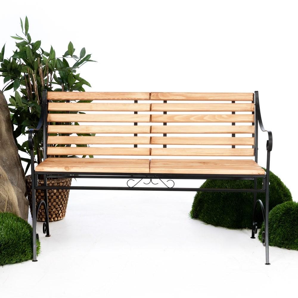 Кованая скамейка 880-51R