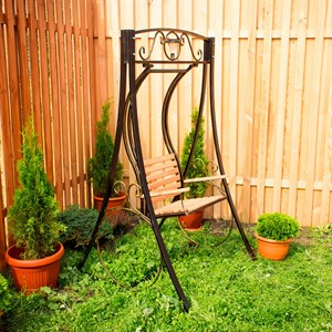 Качели садовые 860-19