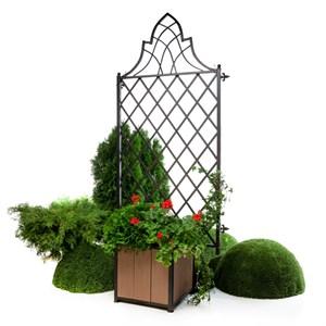 Шпалера для растений
