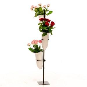 Стойка флористическая для цветов