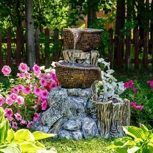 Фонтан садовый U08969
